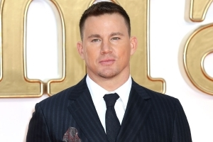 Channing Tatum Shares Photo of His 'Sanctuary' Following Split From Jenna Dewan