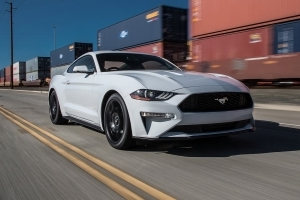Ford Execs Defend Decision to Cancel Cars That Aren't the Mustang