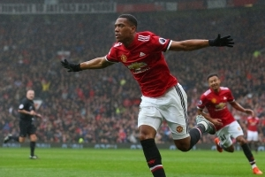 Chelsea line up surprise summer move for Anthony Martial