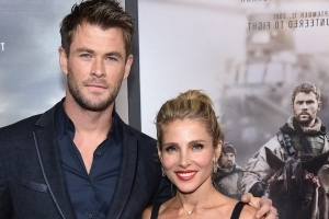 Elsa Pataky Says She Doesn't Know How She and Chris Hemsworth 'Survived as a Couple' After His Fame
