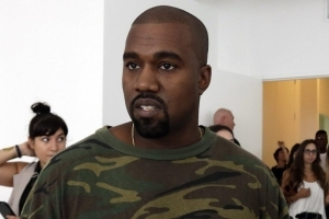 Kanye West says slavery 'sounds like a choice'
