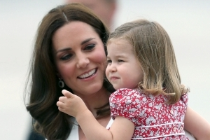 Princess Charlotte's Birthday: What We've Learned About The Toddler As She Turns Three