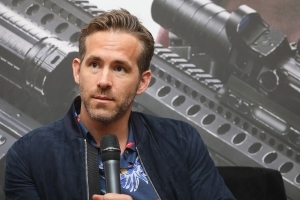 Ryan Reynolds calls Jono and Ben 'idiots' after Deadpool torture