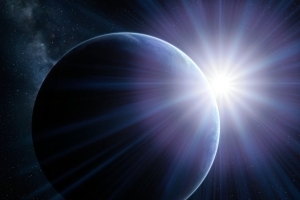 Scientists Discover Almost Completely Black Planet
