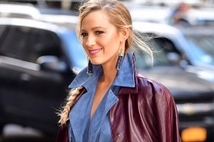 This is why Blake Lively deleted her Instagram