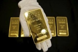 Airport Cleaner Discovers Seven Gold Bars in the Trash