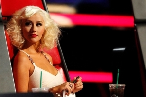 Christina Aguilera slams 'The Voice' and it doesn't sound like she's coming back: 'It's not about music'