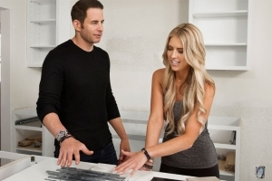 'Flip or Flop's' Christina El Moussa on show's return: 'It's beyond awkward'
