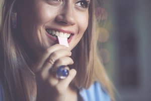 Is Chewing Gum Bad for You?