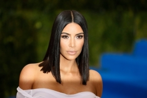 Kim Kardashian seeks White House pardon for imprisoned great-grandma Alice Marie Johnson, report says