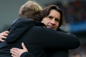 Murphy: Buvac replacing Arsenal boss Wenger would be ridiculous