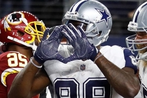 Report: Most teams wouldn't even sign Dez Bryant at the league minimum
