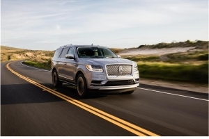2018 Lincoln Navigator: What You Need to Know