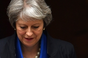 Brexit pressures mount for May despite election respite