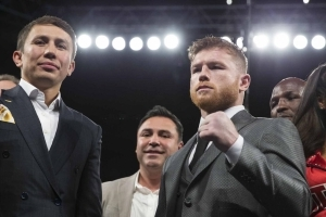 Golovkin uncertain of Alvarez rematch in September