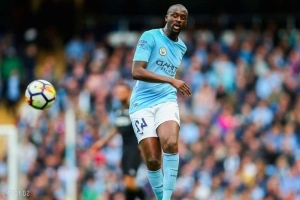 Guardiola officialise le départ de Yaya Touré