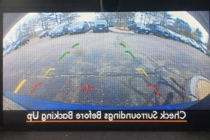 Rearview Cameras Are Now Required On All New Cars Sold in the U.S.