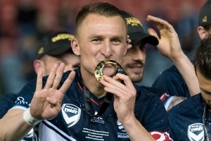 A-L champ Berisha hints at move abroad
