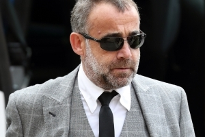 Coronation Street star Michael Le Vell arrested on suspicion of assault after police were called to his home late at night