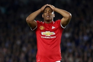 Juventus prepare sizeable offer for Anthony Martial
