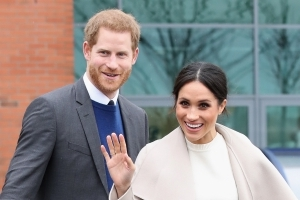 Meghan Markle and Prince Harry Think This Wedding Tradition Is 'Very Important'