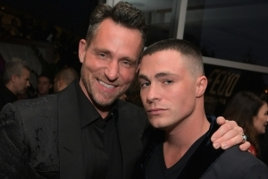 Colton Haynes Breaks Silence on Reported Split From Jeff Leatham
