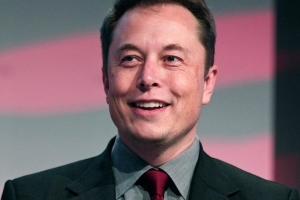 Elon Musk is 'super, super serious' about starting a candy company
