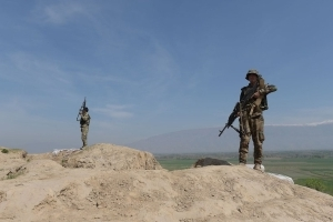 Indian engineers kidnapped in Afghanistan