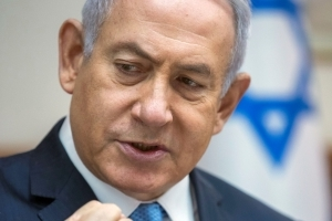 Israeli PM steps up calls to end the Iranian nuclear deal