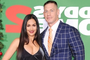 John Cena and Nikki Bella Post Messages on What Would Have Been Their Wedding Day