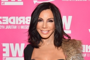 'Real Housewives of New Jersey' Star Danielle Staub is Married