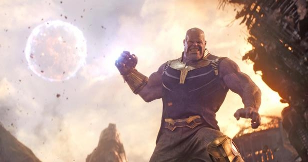 Technology Thanos Is Coming To Fortnite For Epic Avengers Infinity