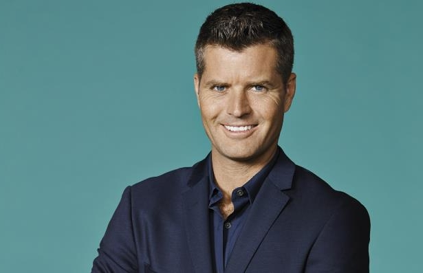 As himself in 'My Kitchen Rules' (2011-present).