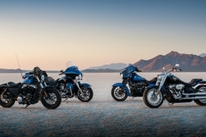 Harley-Davidson Q1 Financial Report Has Good News and Bad News