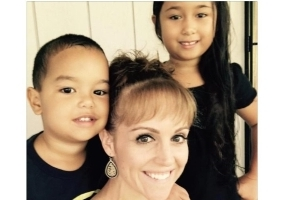 Hawaii volcanic eruption destroys home of single mother of 2