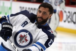 Jets turn to 'great equalizer' Byfuglien in potential series-clinching Game 6