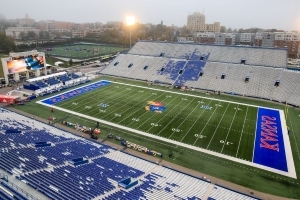 Kansas ticket sales hit new low, down over $6 million from 2009