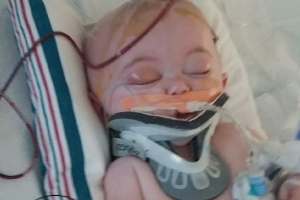 Mom of Baby Who Fell From Bed Warns Parents