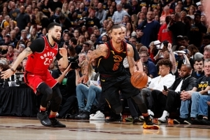 Raptors running out of time as Cavaliers look to end Toronto's season yet again