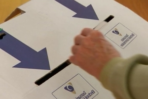 The polls have closed and counting is underway for two Tasmanian Legislative Council seats