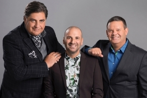 Your first look at six of the MasterChef 2018 contestants