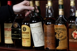 Your Whisky Collection Might Be Worth a Fortune