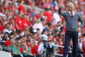 Arsenal set to name Arsene Wenger's successor before the World Cup