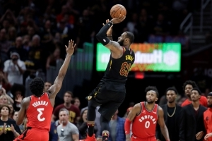 Bruce Arthur: Raptors melt away in Game 4 blowout loss to Cavs