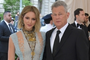 Katharine McPhee and David Foster Make Met Gala Debut as a Couple With a 'Nice Date Night' (Exclusive)