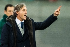 Mancini reaches agreement to coach Italy - report