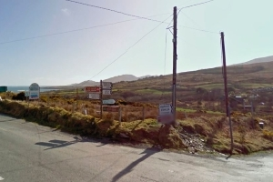 Murderer found holed up in caravan in small rural community