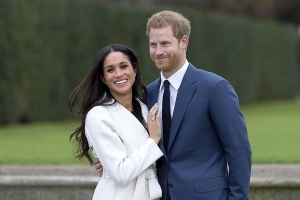 Royal wedding influences most popular baby names this spring