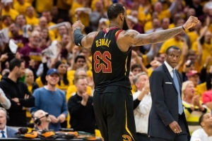Three takeaways from Cavs' series-clinching Game 4 win over Raptors