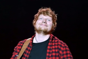 Two Ed Sheeran fans injured in freak falls - leaving one girl with potentially life-threatening injuries